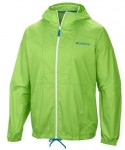 COLUMBIA M Flashback Windbreaker